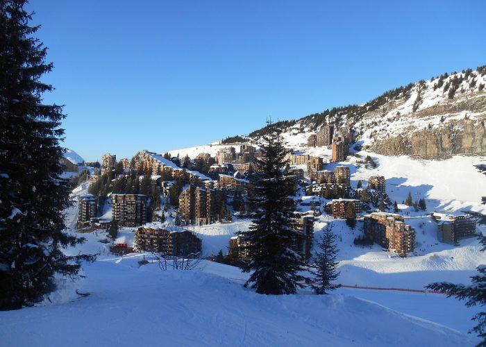 avoriaz ski station ski avoriaz skimoinscher ski moins cher