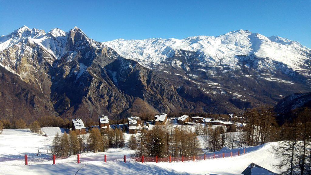 Top 10 des stations de ski les plus proches de Paris