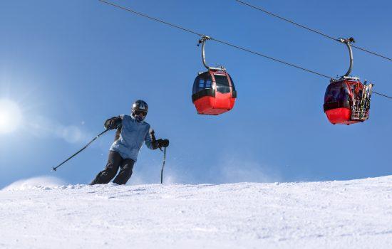 Coronavirus fermeture stations de ski