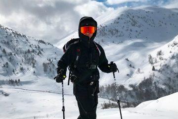 choisir masque de ski