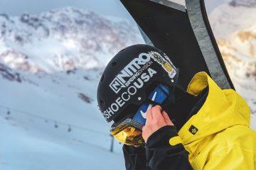 choisir veste de ski