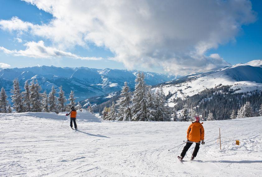 rejoindre ski lyon